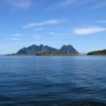 rejsy morskie jachtem NORWEGIA – NORDKAPP 2018